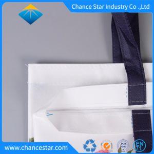 Nuevo diseño personalizado Nonwoven Fabric Bolsa de prendas de vestir