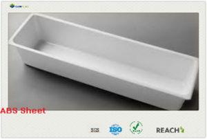 Feuille de plastique ABS feuille pour le formage sous vide