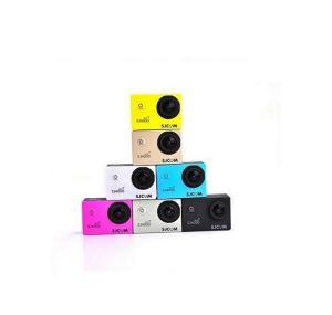 Neue Product Full HD 1080P Waterproof Digitalkamera Original Sj4000 mit WiFi und Logo (anti-counterfeit Kennsatz)