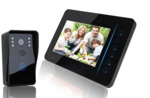 7 Waterproof 2.4G Wireless infrarrojos Cámara IP de vídeo Doom timbre