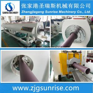 非作るPVC管塵PVCミキサーが付いている機械を