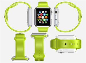 Perfetto regalo di Natale Contapassi Sport Watch Smartwatch Ios