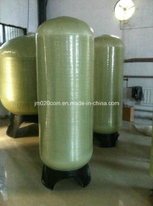 Professional Manufacture of FRP Tank for Water Treatment