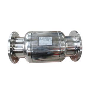 フィルター装置のStainelessの磁気水処理装置