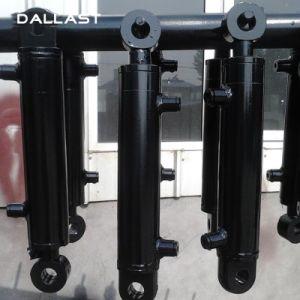 産業のための頑丈なロングストロークピストンタイプ水圧シリンダ