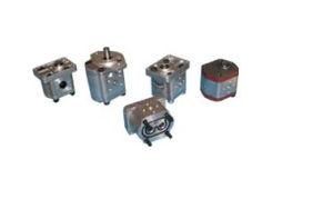 Engrenagem da Bomba de Alta Pressão (China Fabricante) -K1PD2g