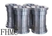 SHAPE AISI van Particles Forging Bars