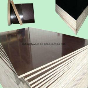 Film gegenübergestelltes Furnierholz für Aufbau-Gebrauch
