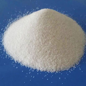 1-2 mm quartz silice blanc//silice de sable de quartz