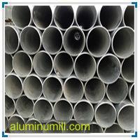 Conduttura adatta di alluminio dell'alluminio di Smls dell'alluminio 6083 dell'ANSI B36.19
