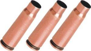 Banda de acero revestido de cobre se aplica a la industria militar - Bullet Shell