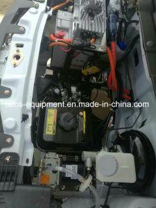 60 В постоянного тока 3Квт бензиновый генератор для электромобиля (DCG30)