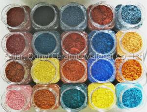 Ceramisch Pigment van Verschillende Kleuren