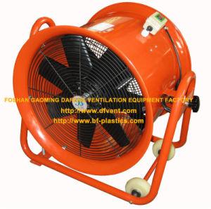 16polegadas Axial elétrica 220V e de fornecimento de ar do ventilador de exaustão