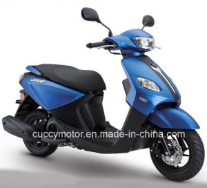 Nieuwe 125cc/150cc/100cc 125 Motorfiets van de Autoped van de Stad van CC de Volwassen (jog-X)