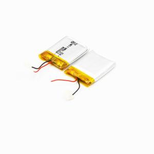 Batería 145mAh 351630 de la batería 3.7V 150mAh RC Lipo del polímero del litio