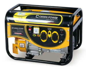 generatore di rame della benzina di 2kw 3kw 5kw 4-Stroke 100%