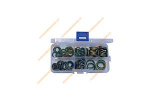 L'usine et de haute qualité à bas prix le joint torique en caoutchouc/ kit de joint torique / Joint