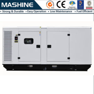 100kw 110kw 120kwの無声ディーゼル発電機の価格