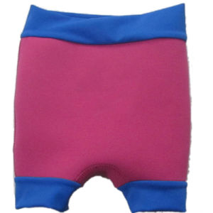 Combinaison de natation de néoprène pour bébés / Vêtements de sport / S (HXS0023)