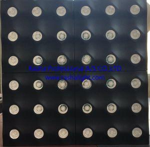 Píxel de la luz de la Matriz de LED de 36*3W LED de luz Warmwhite Matrix