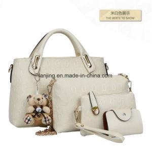 Bw1-131袋の一定のメッセンジャー袋の女性のショルダー・バッグのハンドバッグ