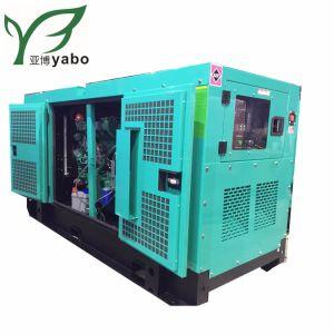 Рикардо Silent дизельного генератора на заводе для изготовителей оборудования