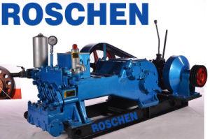 Ros-250 Triplex Bomba de lodo de perforación de la máquina (tres cilindros)