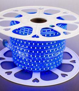 Striscia flessibile SMD 2835 60LEDs di colore facoltativo luminoso di Hight LED