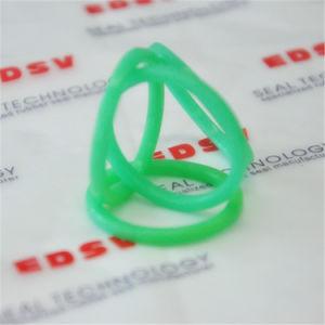 JIS de de RubberO-ring/O-ringen van Ffkm van het Silicone FKM/Viton HNBR Aflas van de Verbinding NBR