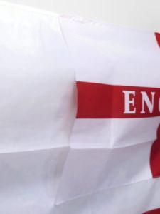 2018 Россия Кубок Англии вентилятора корпуса флаги (32 World Cup квалификационных групп)