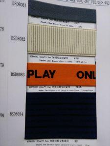Antislip elastisch-Band voor Sportkleding, Beenkappen, Bovenkanten, Rushguards