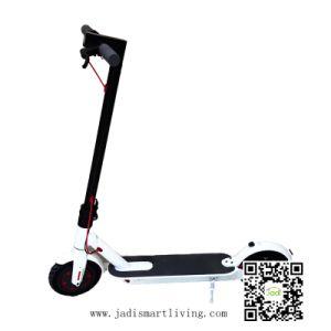 8.5inch 2車輪54Vのスマートな自己のバランスの電気スクーター