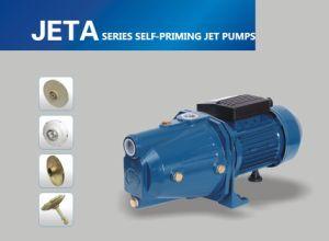 Jet-60A populäre Qualitäts-Hochdruckwasserstrahlreinigungs-Pumpe mit niedrigem Preis