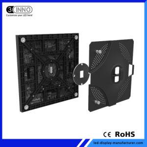 P3mm de haut taux de rafraîchissement écran LED RVB Affichage LED de paroi