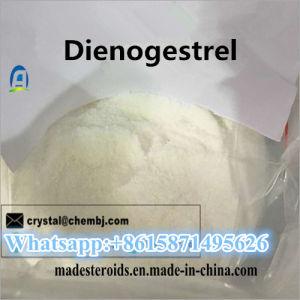 China-Zubehör-weibliches Hormon-Puder Dienogestrel 65928-58-7