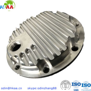 고품질 주문품 금속 알루미늄 기관자전차 엔진 기름 모자