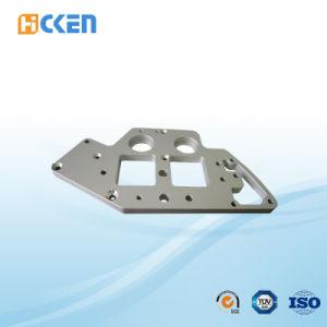 Aluminio que muele del CNC de la precisión de la fabricación del nuevo producto 6061 porciones