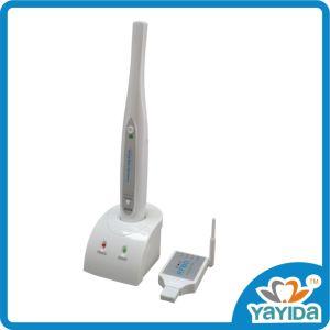2,0 méga pixels Intraoral dentaire caméra sans fil avec USB