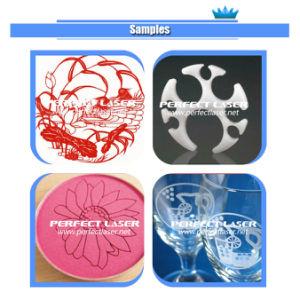최신 판매 Pedk-13090 목제 Laser 조판공 절단기