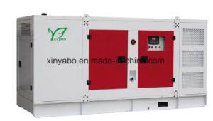 620квт Weiman Genertaor дизельного двигателя с помощью шумоизоляция