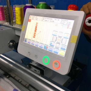 単一のヘッドコンピューター制御刺繍の機械装置