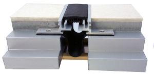 Dekking van de Verbinding van de Uitbreiding van het Metaal van Thinline de Gelijke Rubber voor Bouwmateriaal
