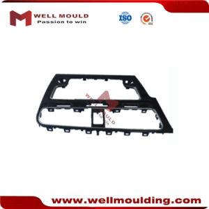 Moldes de injeção de alta qualidade para a indústria automóvel e electrónica de consumo o Molde