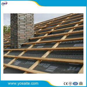 La norma de la Membrana impermeable transpirable para tejados