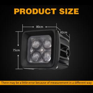 卸し売り極度の明るい点の洪水3inch 20W 12V LED作業ライト