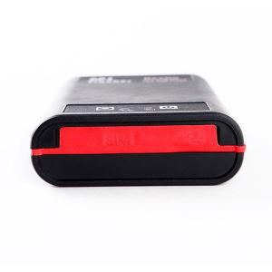 inseguitore portatile Gpt06-3G di 3G WCDMA /Personal /Asset GPS