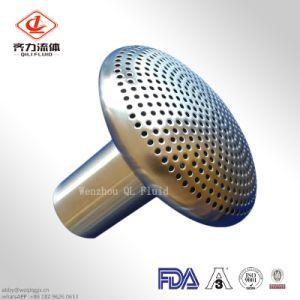 materiale del nuovo modello dell'acciaio inossidabile della cartuccia di filtro dal tubo 304/316L