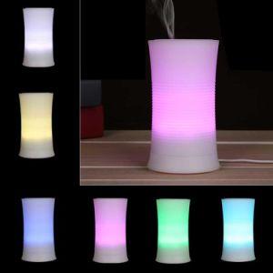 El plástico eléctrico de Aceite Esencial de aromaterapia ultrasónico Aroma