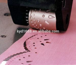 Manufactory ultrasonico della macchina di fabbricazione di merletto di prezzi più poco costosi di alta efficienza